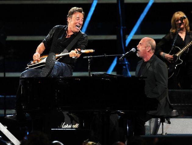 """Konzert der Superlative: """"The 25th Anniversary Rock and Roll Hall of Fame Concert"""" am Mittwoch, 16. Dezember 2009, um 23.35 Uhr, in deutscher Erstausstrahlung bei kabel eins"""