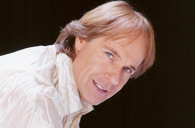 PromEvent: Volksmusik meets Classic: Kastelruther Spatzen musizieren mit Richard Clayderman