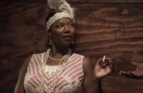 """Sky Deutschland: Das Leben der legendären Blues-Sängerin Bessie Smith: Sky präsentiert das Biopic """"Bessie"""" (FOTO)"""