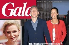 Gruner+Jahr, Gala: Habsburg-Enkel will die Formel-1-Krone