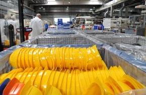 IMG - Investitions- und Marketinggesellschaft Sachsen-Anhalt mbH: In Sachsen-Anhalt sind Kunststoffe seit 75 Jahren zu Hause