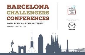 Mazda: Mazda veranstaltet Barcelona Challengers Conferences