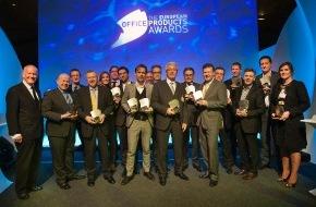 Lyreco Switzerland AG: Lyreco remporte le trophée RSE (Responsabilité Sociétale des Entreprises) pour la 2e année consécutive
