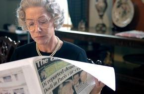 """RTL II: """"Die Queen"""": RTL II zeigt den Spielfilm-Klassiker mit Oscar-Preisträgerin Helen Mirren"""