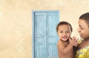 Procter & Gamble Germany GmbH & Co Operations oHG: Pampers und UNICEF - seit zehn Jahren gemeinsam gegen Tetanus bei Neugeborenen