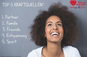 Coca-Cola Deutschland: Stress lass nach: Die geheimen Kraftquellen der Frauen (FOTO)