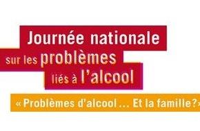 Sucht Schweiz / Addiction Suisse / Dipendenze Svizzera: GREA  / Fachverband Sucht / INGRADO / Addiction Suisse / Croix-Bleue / AA / SSAM  Donner la parole à l'entourage des personnes alcooliques