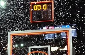TISSOT S.A.: NBA und Tissot kündigen zukunftsweisende globale Partnerschaft an