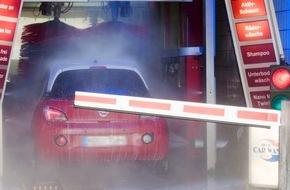 GTÜ Gesellschaft für Technische Überwachung GmbH: GTÜ: Fahrzeugpflege nach dem Winter