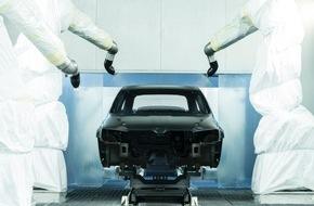 Skoda Auto Deutschland GmbH: SKODA setzt sich mit umfassender Umweltstrategie noch ehrgeizigere Ziele