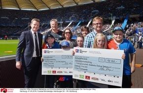 HSV Fußball AG: Kleines Geld für große Pläne