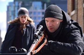 """Sky Deutschland: Gruselfaktor bei Sky: die dritte Staffel des Vampir-Schockers """"The Strain"""" ab 29. August exklusiv auf Sky Atlantic HD"""