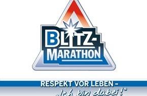 Polizei Düren: POL-DN: Blitzmarathon - Messungen stehen kurz bevor