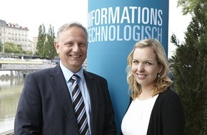 APA-IT Informationstechnologie GmbH: Digitale Chance für Medienhäuser - BILD/VIDEO