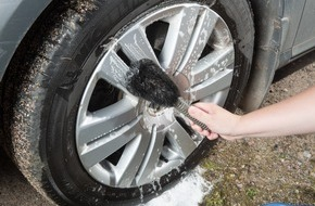 KUNGS: 10 Tipps für die Felgenpflege / Autowäsche leicht gemacht