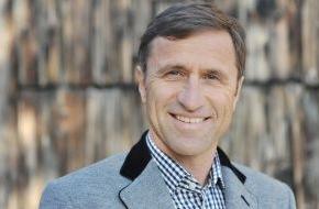 Tirol Werbung: Generalversammlung der Tirol Werbung bestätigt Margreiter für weitere drei Jahre - BILD