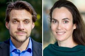 dpa Deutsche Presse-Agentur GmbH: dpa ernennt neue Regionalbüroleiter für Südwesteuropa und südliches Afrika