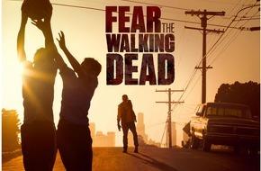 """RTL II: """"Fear The Walking Dead"""" und noch mehr erstklassiger Serien-Nachschub für RTL II"""