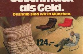 IKEA Deutschland Verkaufs GmbH & Co.: 40 Jahre IKEA Deutschland