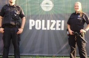 Polizeiinspektion Cuxhaven: POL-CUX: Deichbrand-Festival - Gute Heimfahrt!