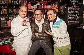 """Tele 5: TELE 5 mit """"Der Klügere kippt nach"""" für den Grimme-Preis nominiert"""