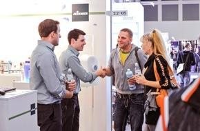 Messe Berlin GmbH: CMS 2015: Effizienter Messebesuch mit neuem Networking Tool / CMS zündet Innovations-Feuerwerk - Neuer Internetauftritt