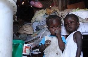 nph deutschland e.V.: Politische Dauerkrise gefährdet kleine Fortschritte in Haiti (FOTO)