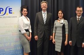PSE - Pharma Solutions Europe: Fachtagung zur Vergaberechtsreform und deren Relevanz in Krankenkassenausschreibungen zu Rabattverträgen: PSE bietet Einführung in die Neuerungen aus Sicht der Bieter