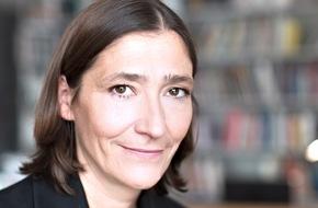 """SWR - Südwestrundfunk: art Karlsruhe: Kunstszene trifft sich am Stand von SWR2 """"SWR2 Zeitgenossen"""" mit Susanne Gaensheimer, Direktorin des Museums für Moderne Kunst Frankfurt"""