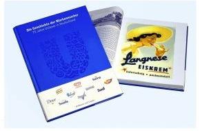 Hoffmann und Campe Corporate Publishing: 75 Jahre Unilever in Deutschland / Die Geschichte der Markenmacher