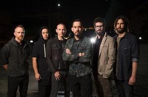 Warner Music Germany Holding GmbH: Linkin Park und Siemens kooperieren für Nachhaltigkeits-Initiative