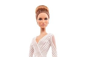 Mattel GmbH: Barbie® Collector: Die Jennifer Lopez Barbies