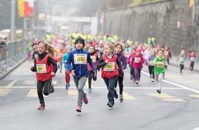 Migros-Genossenschafts-Bund: Dank der Migros starten 70 000 Kinder gratis an Volksläufen