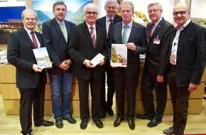 Oberösterreich Tourismus: Oberösterreich präsentiert sich als Begegnungszone für Natur, Kultur und Regeneration