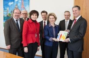 Robert Bosch Stiftung GmbH: Drastische Maßnahmen gegen Arbeitskräftemangel nötig