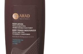 Migros-Genossenschafts-Bund: Migros ruft die Bodylotion der Marke Arad zurück