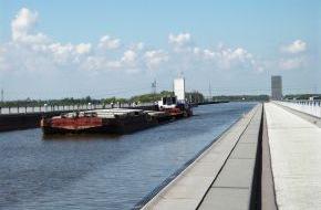 IMG - Investitions- und Marketinggesellschaft Sachsen-Anhalt mbH: Sachsen-Anhalt rückt das Hafenhinterland in den Fokus