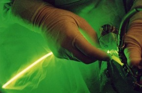 Klinik für Prostata-Therapie Heidelberg: Grüner Laser gegen gutartige Prostata-Vergrößerung