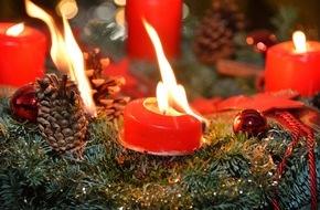 DEKRA SE: Stille Nacht, gefährliche Nacht / Mit DEKRA sicher durch die Advents- und Weihnachtszeit