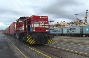 """SWR - Südwestrundfunk: """"Falsches Signal - Wie die Bahn beim Gütertransport versagt"""""""