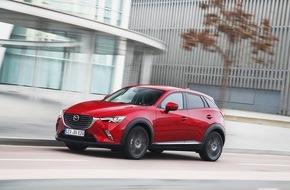 Mazda: Mazda Betriebsgewinn auf Rekordniveau
