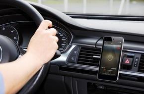 AXA Konzern AG: Forsa-Studie: Großteil der Deutschen befürwortet Telematik im Auto
