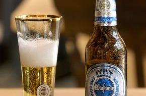 """Warsteiner Brauerei: """"Produkt des Jahres 2008"""": WARSTEINER Premium Alkoholfrei"""