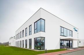 Sysmex Europe GmbH: Europäische Produktionsstätten von Sysmex feiern 35-jähriges Jubiläum
