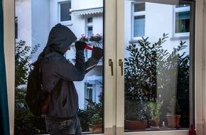 Polizeipressestelle Rhein-Erft-Kreis: POL-REK: Achtung, gekippte Fenster sind offene Fenster! - Bergheim/Wesseling