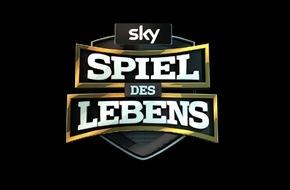 """Sky Deutschland: Startschuss zum """"Sky Spiel des Lebens"""": Sky erfüllt einem Amateurverein den großen Traum"""
