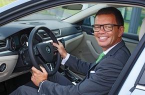 Skoda Auto Deutschland GmbH: Neuer Vertriebschef und neuer zweiter Geschäftsführer bei SKODA AUTO Deutschland