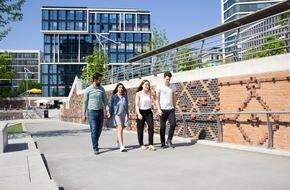 MSH Medical School Hamburg: Hochschule gewährt Einblicke hinter die Kulissen / Offener Campustag an der MSH Medical School Hamburg
