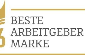 BFFT Gesellschaft für Fahrzeugtechnik mbH: Begeisternd: BFFT ist Beste Arbeitgeber Marke 2016 / BFFT zeigt beim Employer Branding Award 2016, wie man Mitarbeiter begeistert & landet als Hidden Champion auf Platz 1 beim Internal Branding
