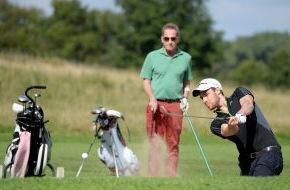 news aktuell GmbH: Erfolgreiche Premiere für den Großen Golfcup der PR-Branche